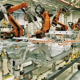 اتوماسیون صنعتی در کارخانه